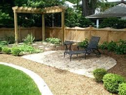 front yard desert landscaping designs backyard landscaping