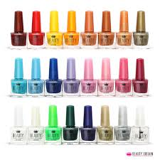 24 x nail polish varnish set a 24 different colours the best