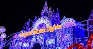 magic winter lights dallas 冬季梦幻彩灯 品聚尚领 彩灯制作 灯会运营 唯一官方网站