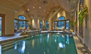 luxury house plans with indoor pool inspiring home plans with indoor pools photo home plans