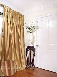 gold silk curtains ideal sheer curtains on bedroom curtains