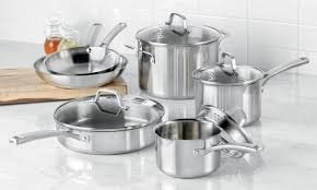 What Cookware Can Be Used On Induction Cooktop Best Cookware For Electric Stoves Overstock Com