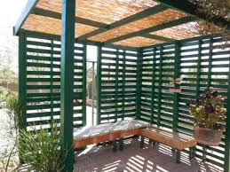 Privacy Fencing Ideas For Backyards 22 Wonderful Pallet Fence Ideas For Backyard Garden