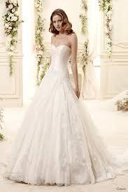 line wedding dresses colet 2015 wedding dresses wedding inspirasi