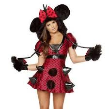 mouse costume ebay