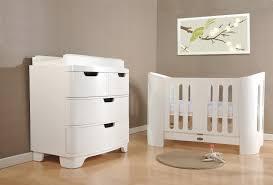 chambre de bébé design meuble bebe design jep bois
