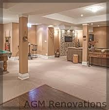 Basement Refinishing Cost by The Average Cost To Finish A Basement Renovation
