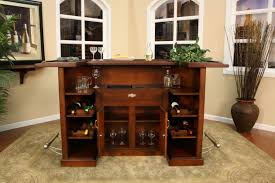 american heritage bar cabinet 19 classy bar designs for new year s party