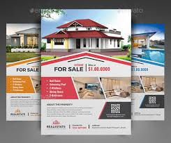 flyer design for real estate make an impression with these