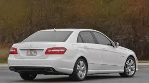 mercedes e350 2013 2013 mercedes e350 bluetec sedan review notes autoweek