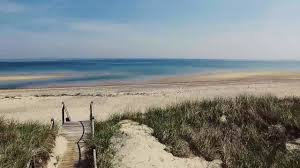 sandwich cape cod beach front vacation rental home panoramic