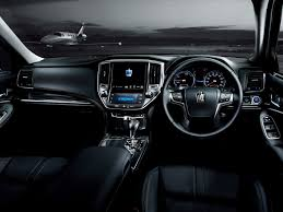 lexus harrier 2014 interior toyota crown prices in pakistan pictures and reviews pakwheels