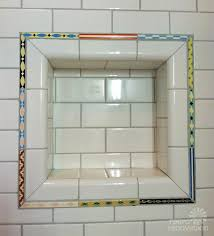 Decorative Bathroom Tile by Where To Get Hand Painted Bathroom Liner Tiles 33 Vintage