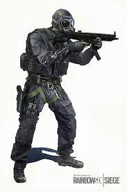 rainbow six siege fbi swat castle 5k wallpapers rainbow six siege operator spotlight 12 rook gign french