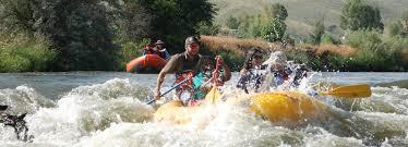 Rock Gardens Rafting Park City Rafting Trips Weber River Rafting Uoa