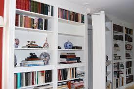 Secret Closet Doors Door Bookcase 3 Ridgeview Construction For Door