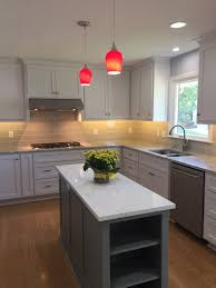 what color countertops go best with golden oak cabinets golden oak kitchen coffee creek interiors