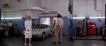 roll royce scarface porsche 928 u2013 scarface 1983 movie scenes