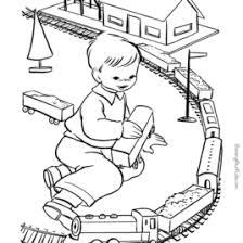trains colour colouring pages kids coloring pages 1 31078
