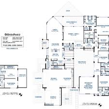small courtyard house plans home design courtyard house plans custom contemporary amp interior