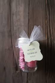 bridal shower party favors bridal shower party favor pedicures in a jar kelsey