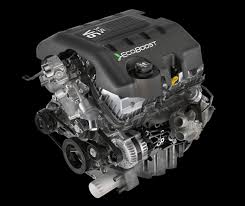 Ford Taurus Sho Engine Alientech Ford 3 5 V6 Ecoboost 370ps
