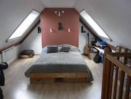 chambres sous combles awesome amenagement chambre inspirations et impressionnant chambre