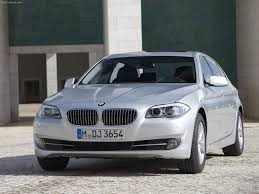 bmw 5 series long wheelbase 2011 pictures information u0026 specs