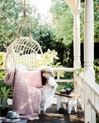 the garden seat retreat home beautiful magazine australia