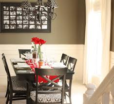 kitchen table decor ideas fascinating dining room table everyday of kitchen centerpiece ideas