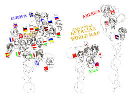 World Map Cuba by Aph World Map V 0 By 27kw91 On Deviantart