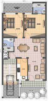 Duplex Floor Plans Indian Duplex House Design Duplex House Map Small House Plan Map