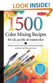 color theory in painting amazon com
