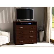 Already Assembled Bedroom Furniture by Prepac Edenvale 6 Drawer Dresser Espresso Walmart Com
