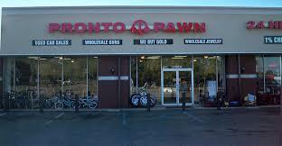 fast pronto pawn shop theodore al