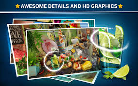 hidden objects messy kitchen u2013 cleaning game android apps on