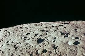 things we left on the moon
