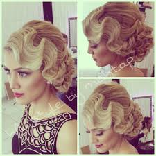 pin by kathleen horak on hochzeit pinterest 1920s hair style