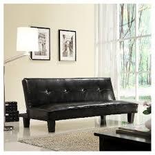 die besten 25 leather futon ideen auf pinterest liege moderne