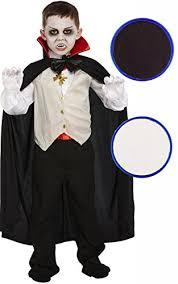 amazon com boys girls vampire dracula halloween fancy dress