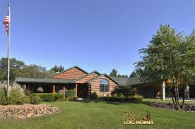 Log House Floor Plans Golden Eagle Log Homes Floor Plan Details Ponderosa