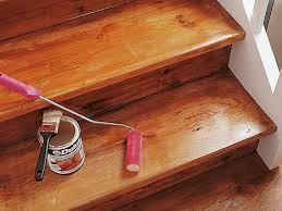 treppe selbst renovieren selber machen das spart selber machen heimwerkermagazin