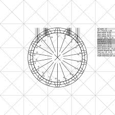 drawing gears circular and non circular codeproject