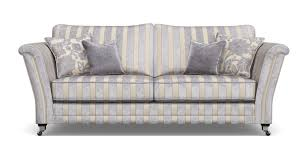 Grey Silver Sofa New Striped Sofa 16 For Your Modern Sofa Inspiration With Striped Sofa