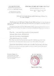 on arrival visa vietnam for albania passport