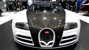 mansory bugatti 2013 bugatti veyron linea vivere by mansory exterior interior