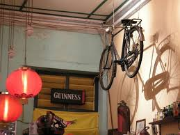 Cycling Home Decor Home Decor Inspirations For The Bicycle Lover Apartment Therapy