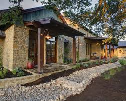 Stone Farmhouse Plans by Hill Country Stone House Plans House Plans