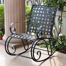 patio rocking chairs metal shop patio chairs at lowes com