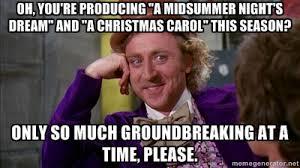 Dream Meme - midsummer memes memento merry the shakespeare standard
